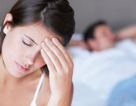 Bạn trai không muốn gần gũi với lý do lãnh cảm