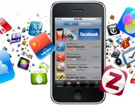 Ra mắt ứng dụng mới trên mobile