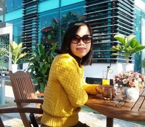 Bùi Thị Thanh Hòa